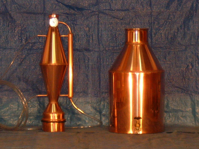 COPPER MOONSHINE STILLS | MOONSHINE STILL | COPPER STILLS